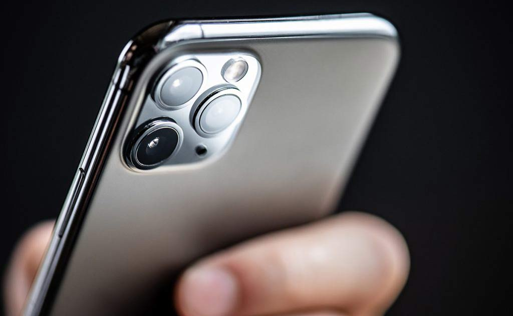 ricarica veloce iphone
